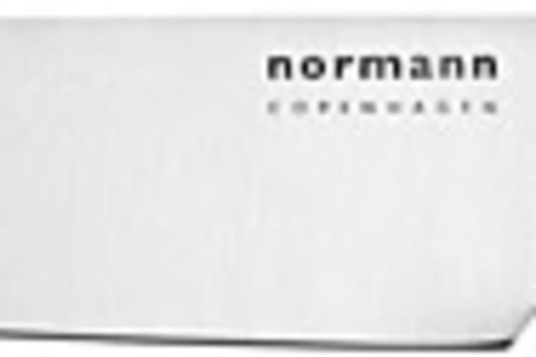 Normann Copenhagen Knives