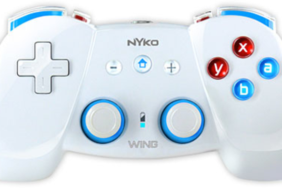 Nyko Wing Wireless Wii Controller