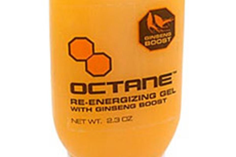 Octane Energy Gel