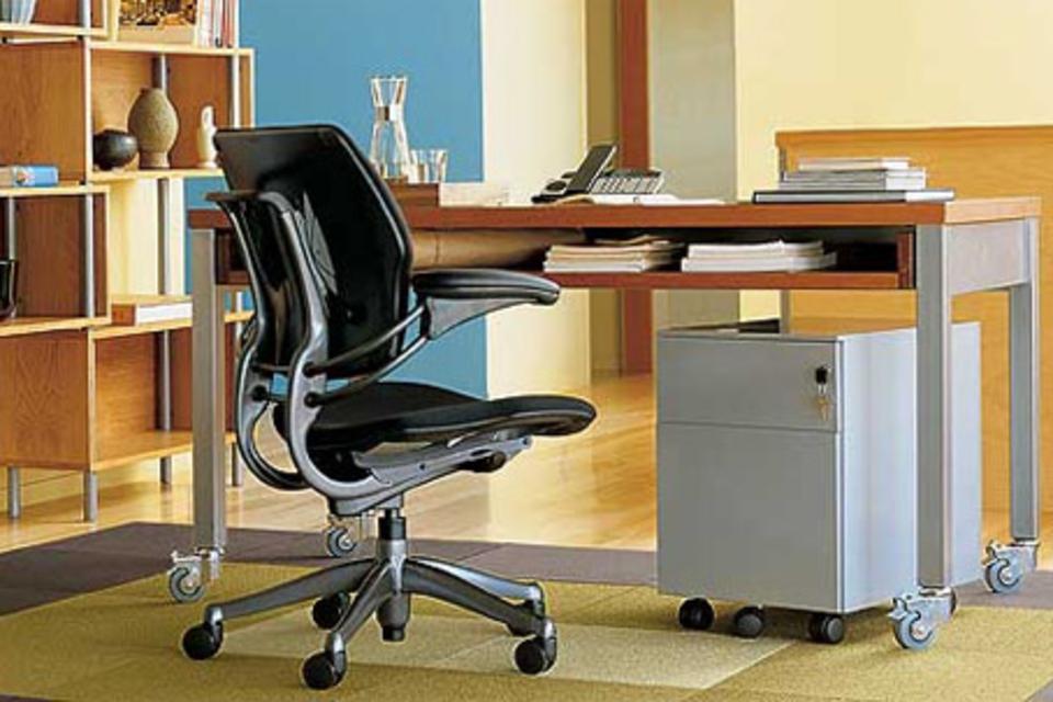 Pocket Desk by Offi