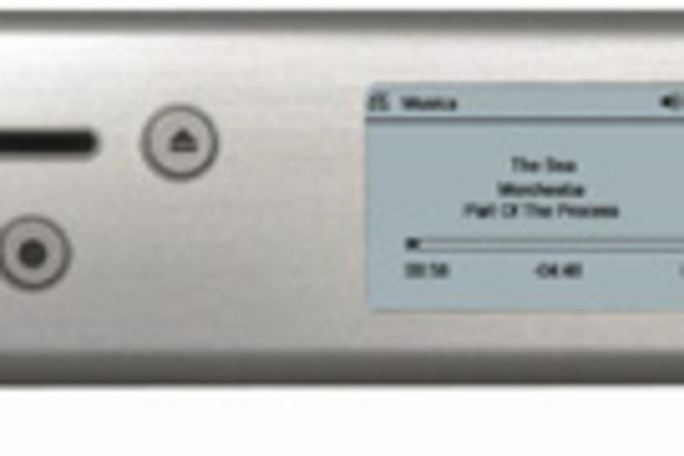 Olive Musica Audio System