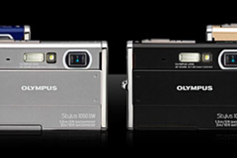 Olympus Stylus 1050 SW