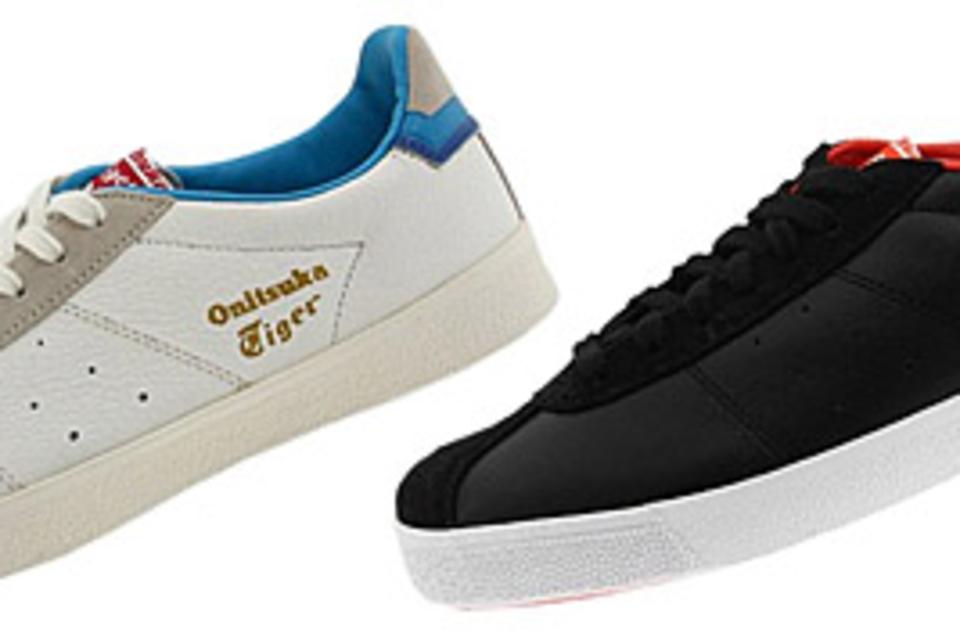 Onitsuka Tiger Lawnship Sneaker