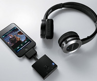Onkyo Bluetooth iPod Headphones