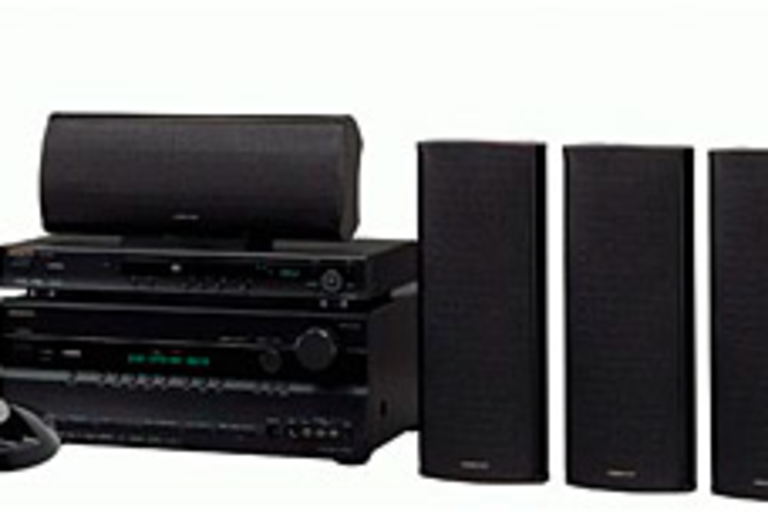 Onkyo HT-SP908 Home Theater System