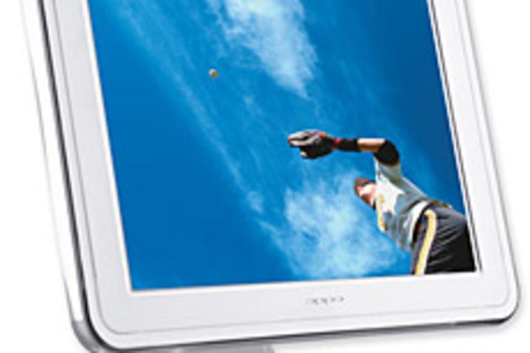 Oppo LCD TV/DVD Player