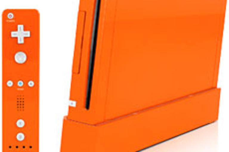 ColorWare Custom Painted Game Consoles