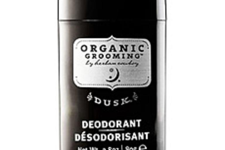 Organic Grooming Dusk Deodorant