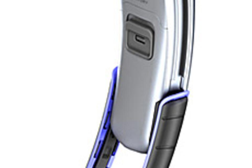 Panasonic Wet/Dry Multi-Angled Personal Groomer