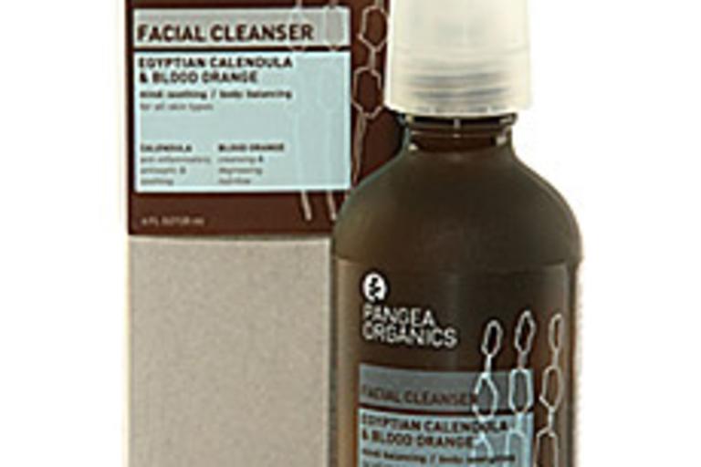 Pangea Organics Facial Cleanser