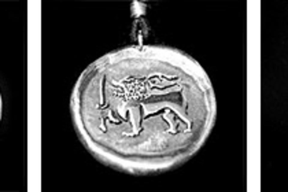 Pennyroyal Silver