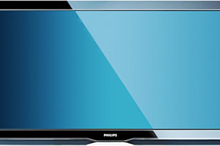 Philips Cinema 21:9 LCD TV