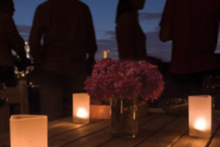 Philips Aurelle Rechargeable LED Candles