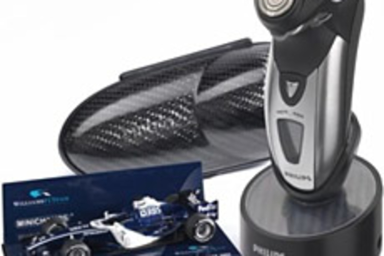 Philips Norelco Formula 1 SmartTouch-XL