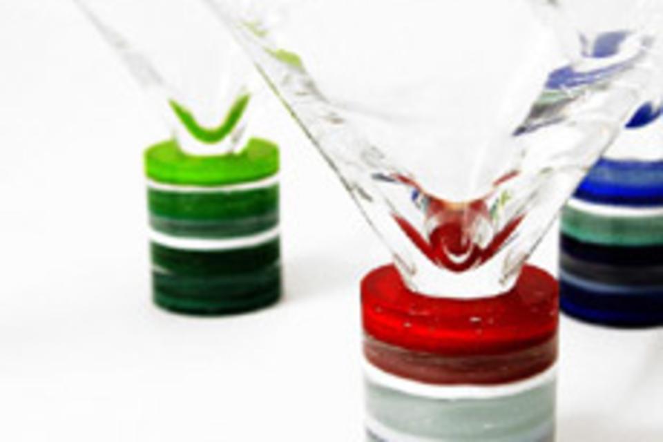 Phuze Martini Glass