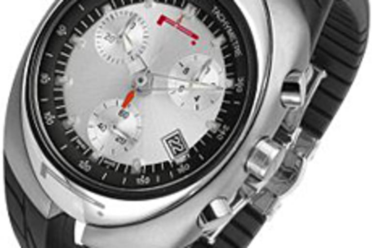 Pirelli P Zero Watch
