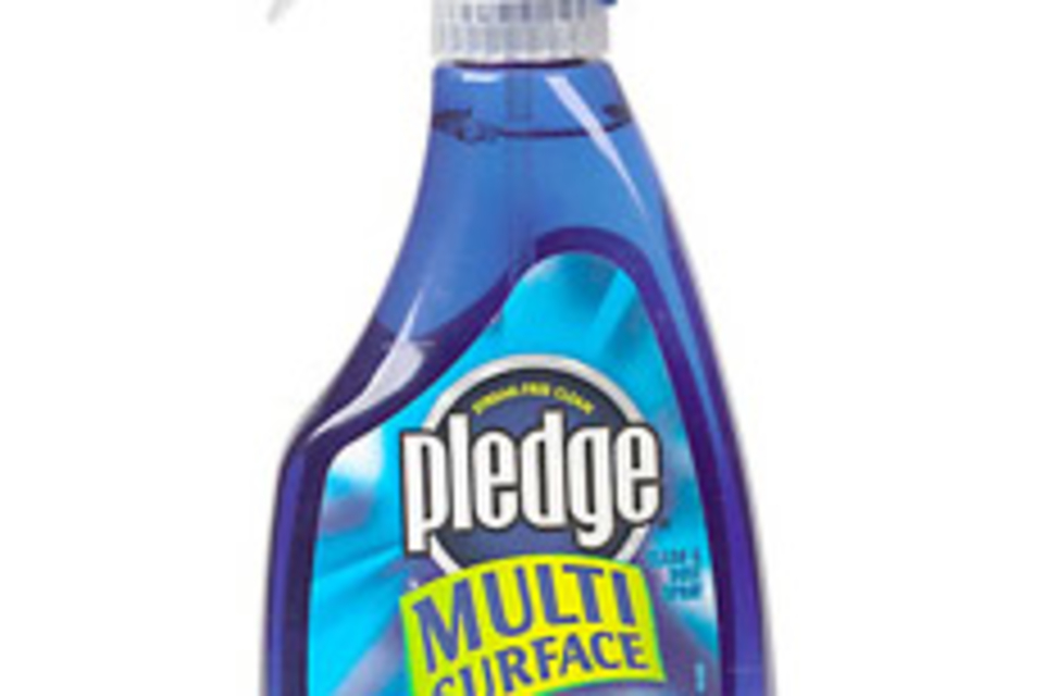 Pledge Multi Surface