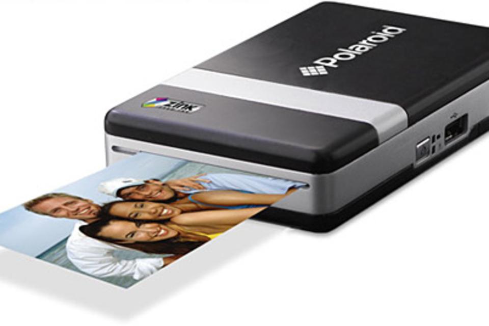 Polaroid Instant Mobile Photo Printer