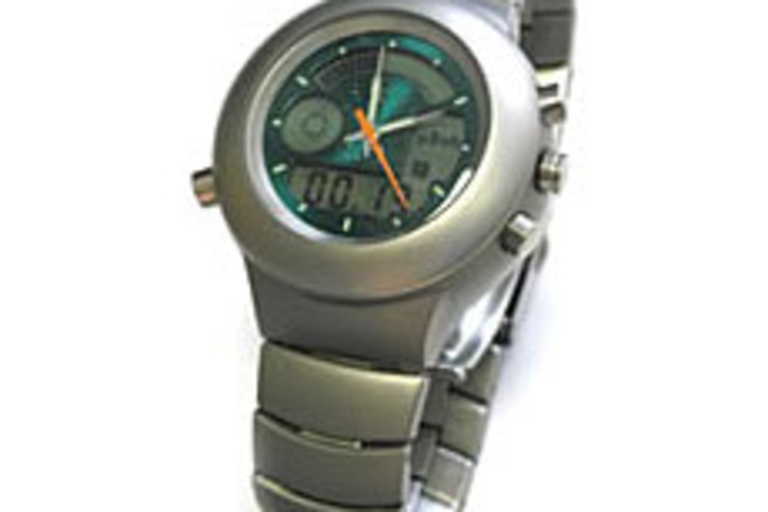 Polimaster Wrist Gamma Indicator
