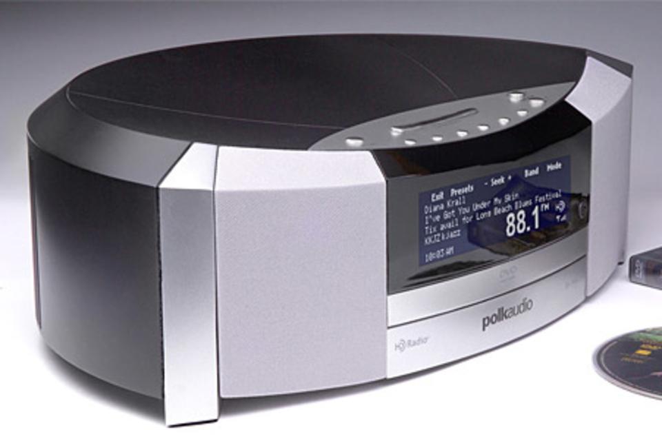 Polk Audio I-Sonic