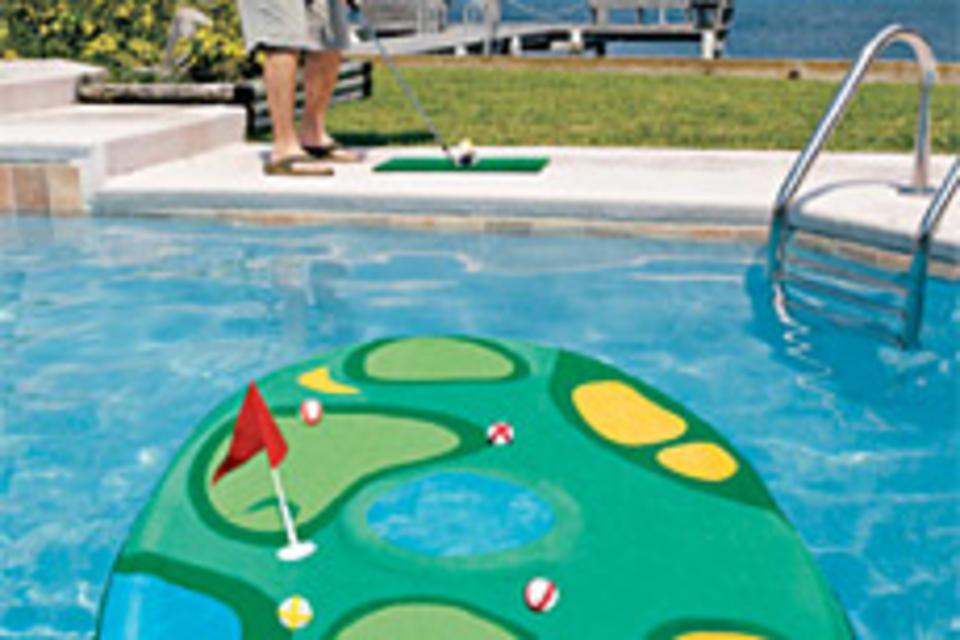 Pro-Chip Island Golf