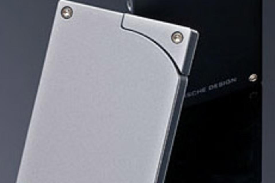 Porsche Design Electro-Quarz Lighter
