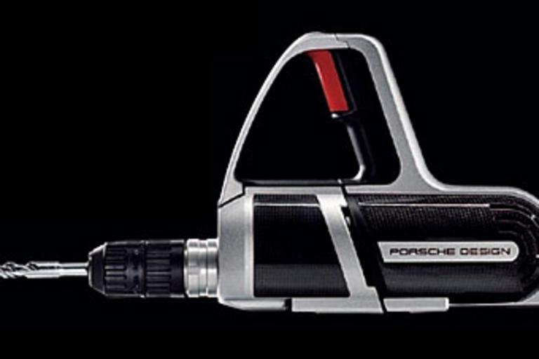 Porsche Design Multihammer