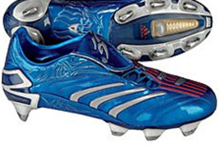 Adidas Predator Absolute David Beckham