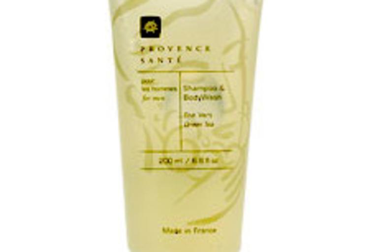 Provence Sante Shampoo and Body Wash