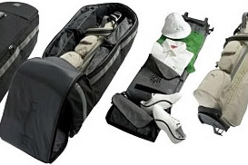 Puma Golf Travel Bag