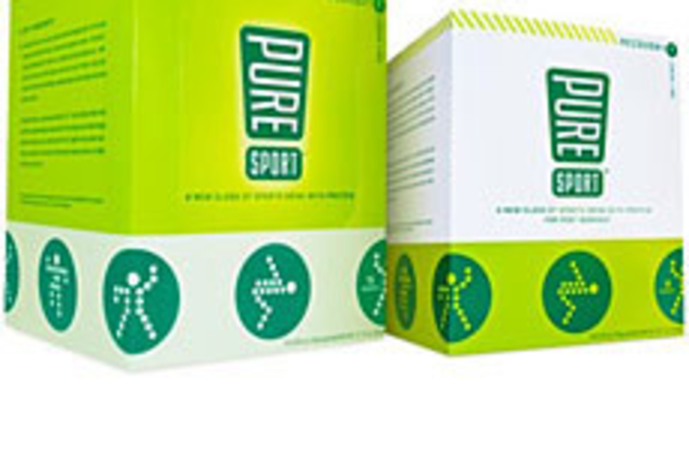 PureSport Workout & Recovery