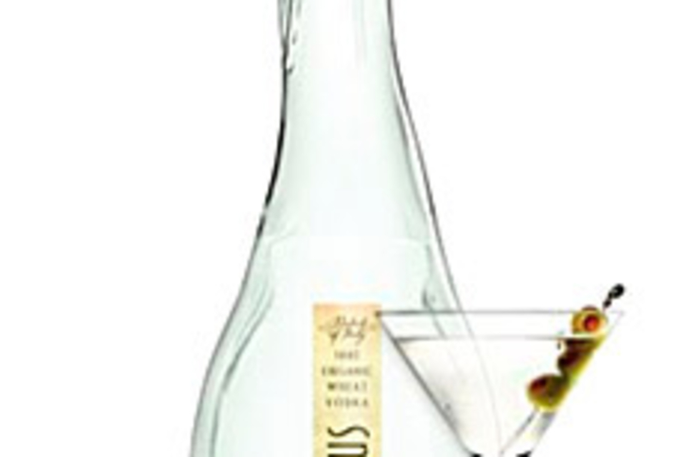 Purus Vodka