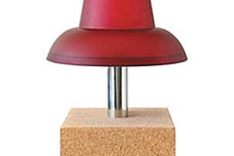 Push Pin Lamp