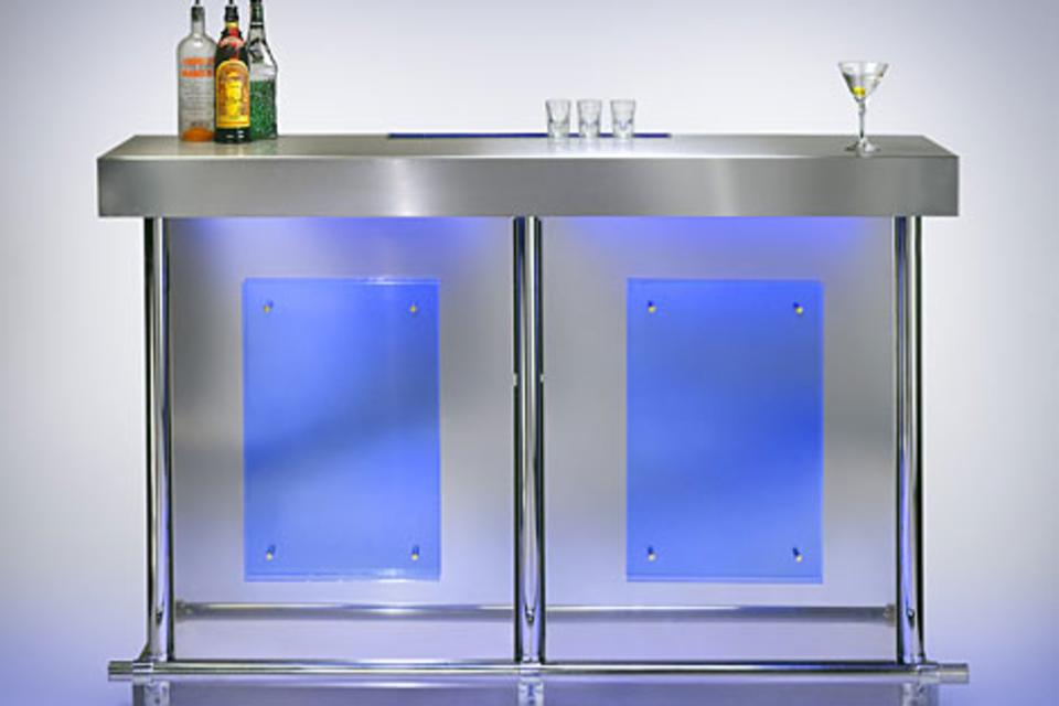 Portable Quench Bar Q01