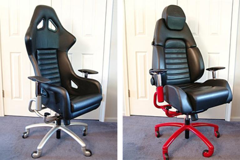 Race Chairs