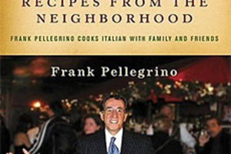 Rao's Recipes from the Neighborhood