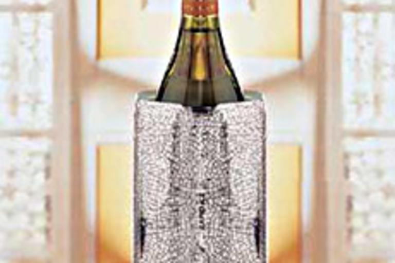 Rapid Ice Instant Wine Cooler