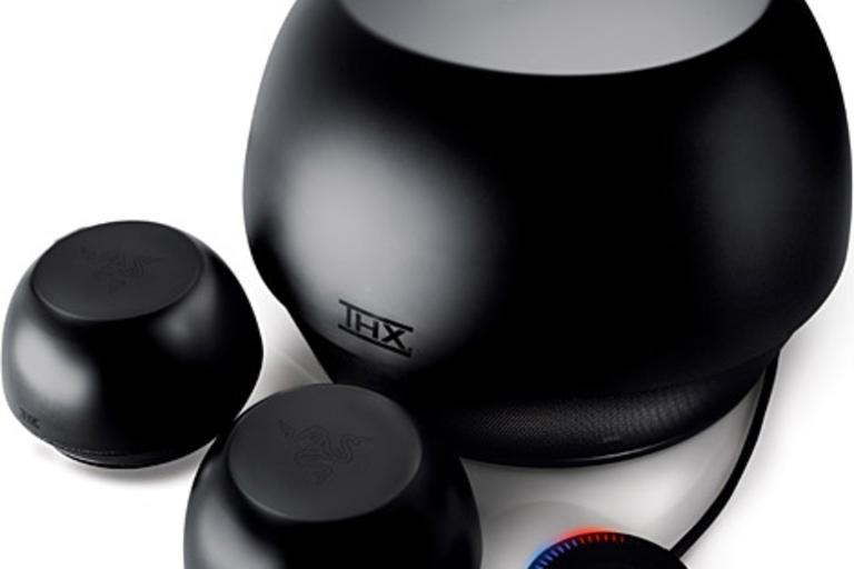 Razer Mako Speaker System