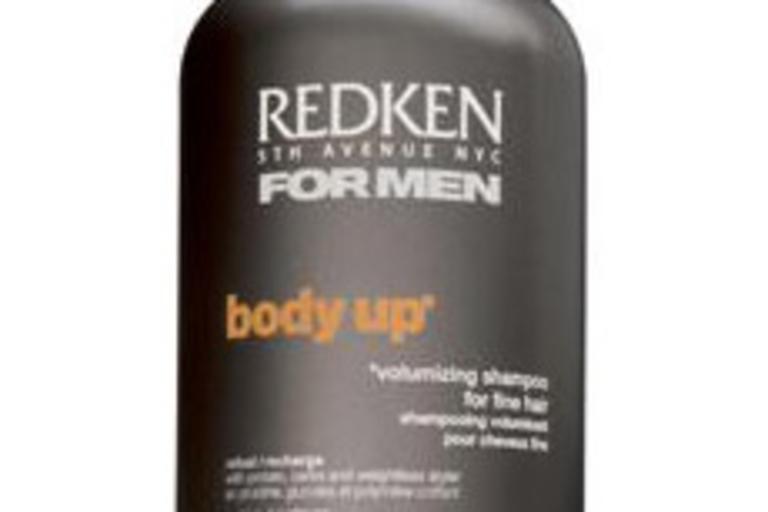 Redken Body Up Volumizing Shampoo