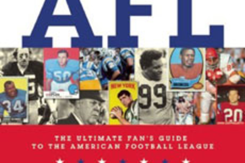 Remember the AFL