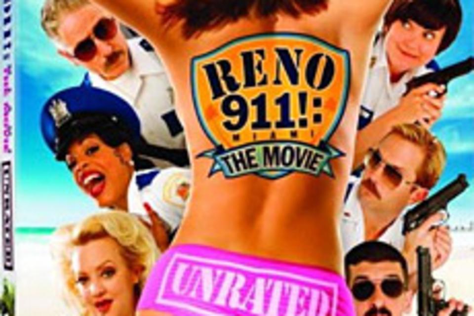 Reno 911: Miami - Unrated Edition