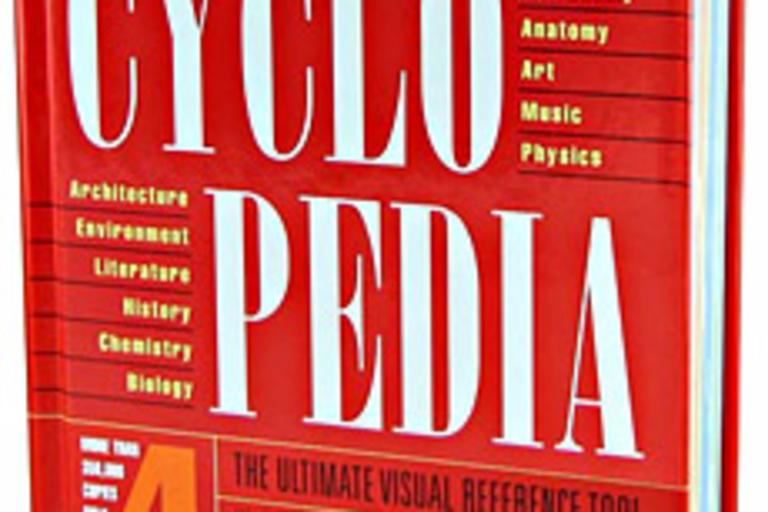 The Cyclopedia