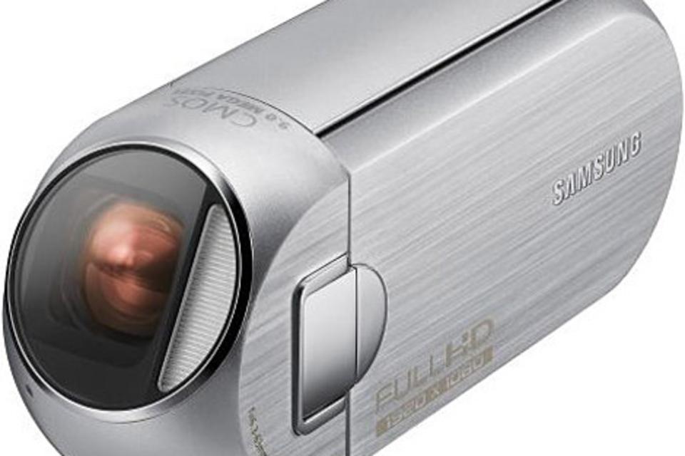 Samsung HMX-R10 HD Camcorder