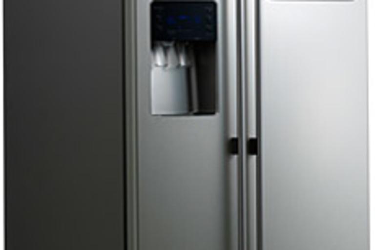 Samsung Wireless ICE Refrigerator