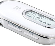 Samsung YP-F1Z MP3 Player