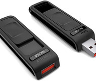 SanDisk Ultra Backup Flash Drive