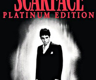 Scarface - Platinum Edition