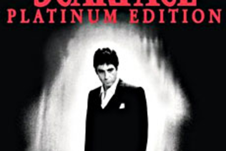 Scarface - Platinum Edition