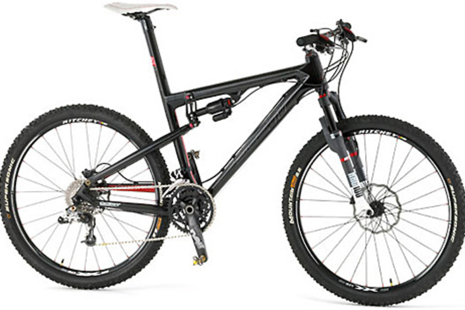 Scott Spark LTD Mountain Bike