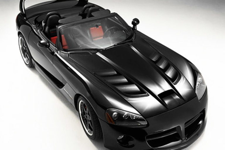 Neiman Marcus Special Edition Hennessey Venom 700NM
